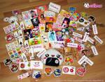 CUKISMOS Merchandising by Cukismo
