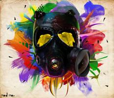 Creation Through Destruction by Mad--Max