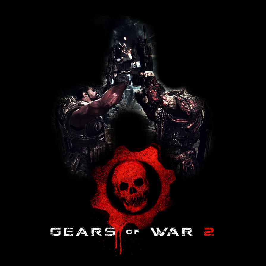 gears of war 2 wallpaperpillaroffaith on deviantart