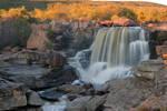 Stock... Waterfall 2