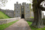 Stock...  Arundel Castle 4