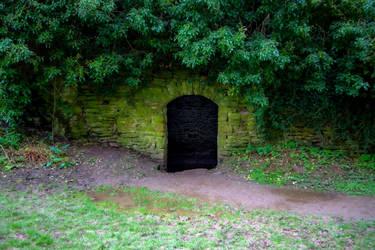 Stock - Ludlow Castle 5 by RhysBriers