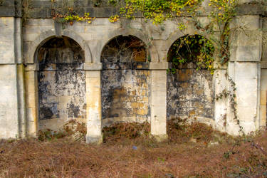 Stock - Crystal Palace Park 3 by RhysBriers