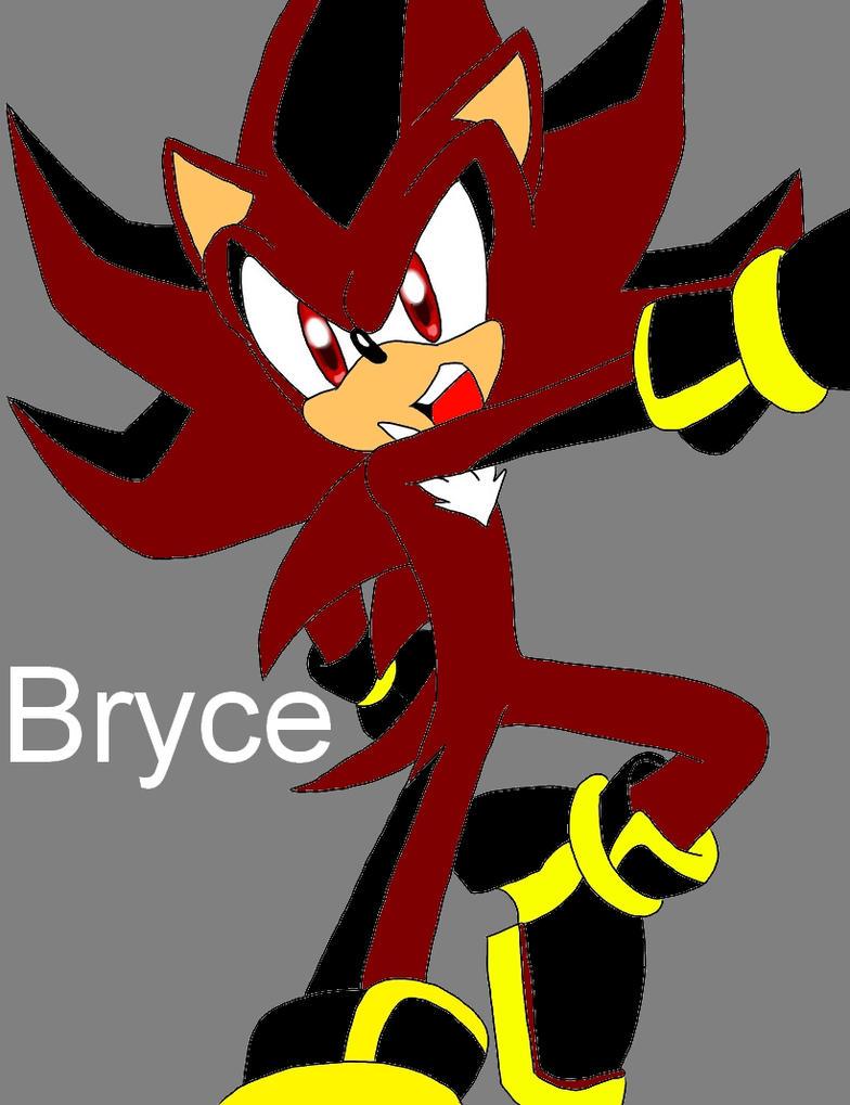 Bryce the Hedgehog 2 by KennyRisner