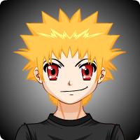 anime me style 2 by KennyRisner