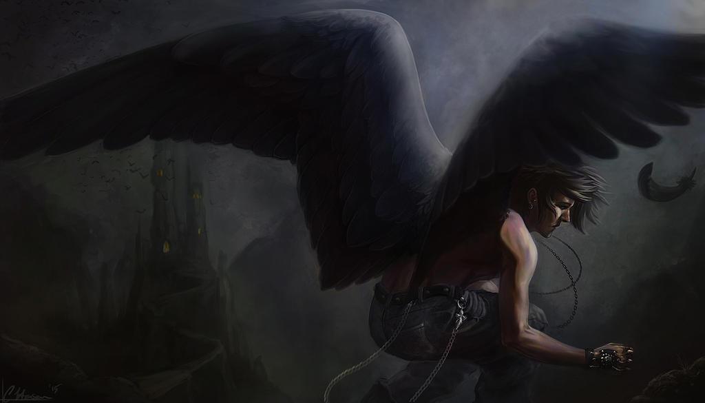 Seth by Ligers-mane