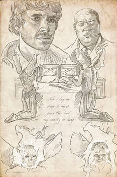 Hannibal's Sketchbook pg 029