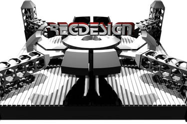 regdesign 3D by flashdesign