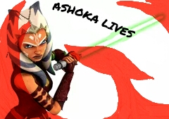 Ashoka lives by ASHOKALIVES