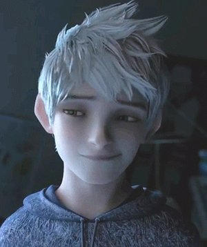 Jack Frost X Reader (chapter 1) Can I Be Normal? by