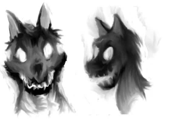 Shadow Guardians by EthanPow