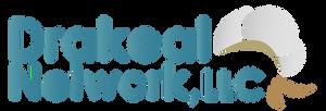 Drakeal Network LLC. logo 1