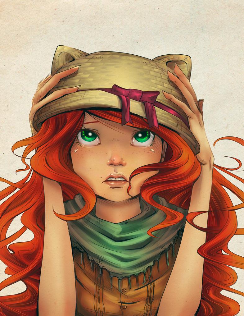 Mirinda by Nasuko