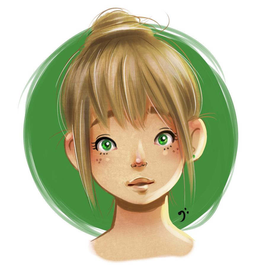 Marla by Nasuko