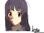 Hanako - Katawa Shoujo