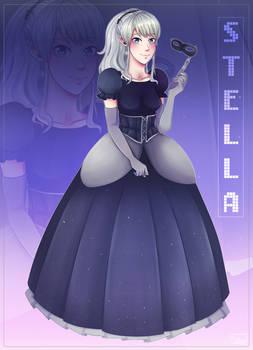 S T E L L A (commission)