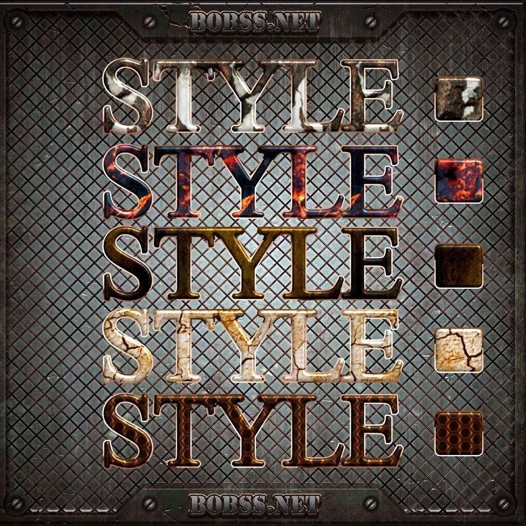 Style 27 by bobs66