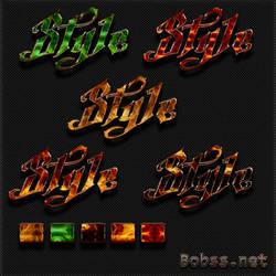 Style 28