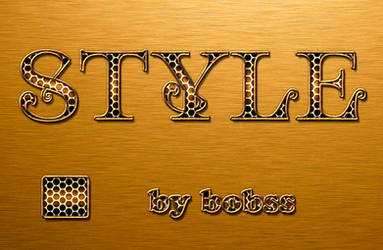 Style 29 by bobss