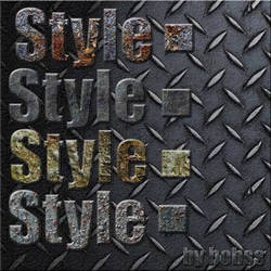 Style metal 30