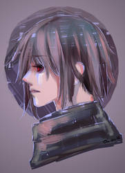 Ayato by Slenderhand