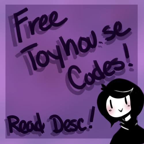 Free Toyhouse Invite Codes CLOSED by GalaxyMouse on DeviantArt