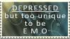 depressed by tavfan