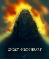 The Ghost of HighHeart by MaslenJopson007916