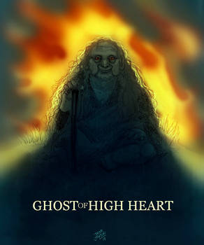 The Ghost of HighHeart