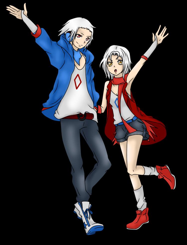 Pokemon Ash And Latias Fanfiction