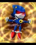 Metal Sonic Classic