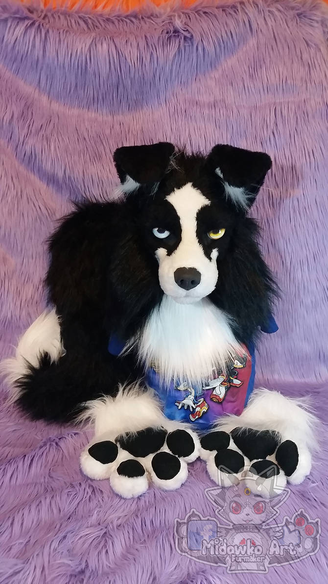 Premade for sale! by Midowko