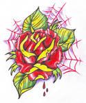 Tasha's Tattoo