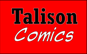 TalisonComics's Profile Picture