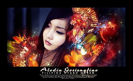 Alodia V1 by raijinnathan