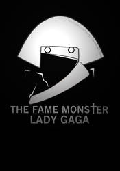 The Fame Monster by fuckingdaytoremember