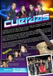 Cuerdas Band Profile