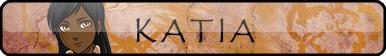Katia Banner by azulann