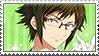 Yamato Stamp by azulann