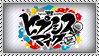 Hypnosis Mic Stamp by azulann