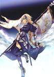 Jeanne(Fate)