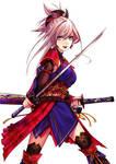 So many Musashi