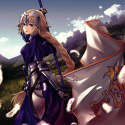 Jeanne (Fate)