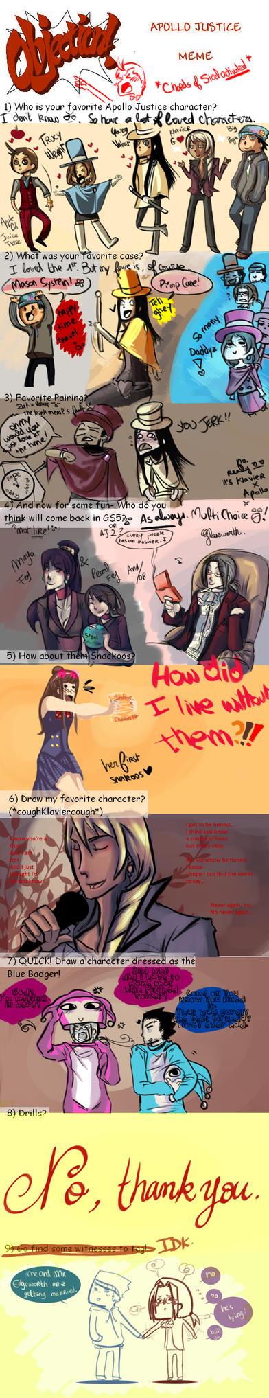 Apple Oh Juice Tice Meme by Yasu-Aibu