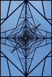 Urban Spiderweb by dj-smilee