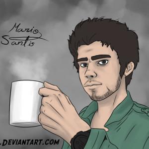MarioSantis's Profile Picture