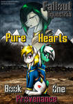 Collab: FoE: Pure Hearts - Book One Cover
