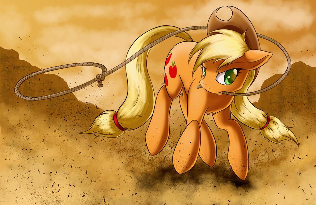 [Obrázek: this_ain_t_mah_first_rodeo_by_spiritofth...bj5b32.jpg]