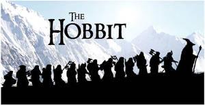 The Hobbit...