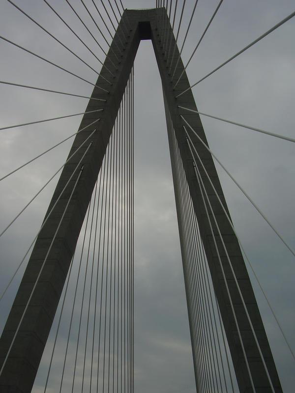 Charleston Bridge by SheWolfDanielle